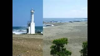 うみ(文部省唱歌) 林 柳波作詞・井上武士作曲 The Sea