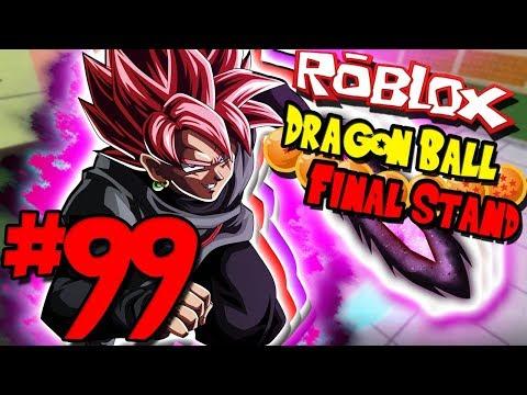 THE RETURN OF RANK BATTLES! WE STILL DOMINATE! | Roblox: Dragon Ball Final Stand - Episode 99
