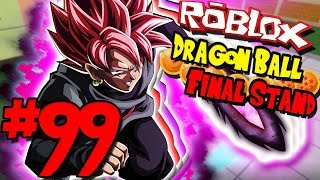 THE RETURN OF RANK BATTLES! WE STILL DOMINATE! | Roblox: Dragon Ball Final Stand - Episode 99