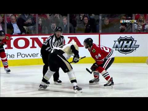 Pittsburgh Penguins VS Chicago Blackhawks 06-01-2016  FULL