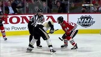 Pittsburgh Penguins VS Chicago Blackhawks 06-01-2016  FULL