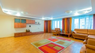 Большая квартира с удобной планировкой на проспекте Бажана Николая(, 2016-12-27T12:28:11.000Z)