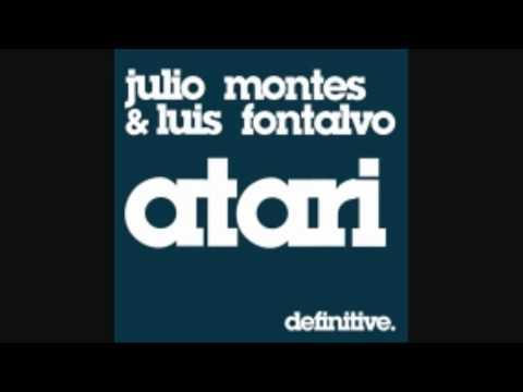 Atari (Alfonso Padilla Remix) - Julio Montes & Lui...