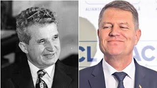 Romania comunista vs. Romania de azi | Aberatii ale perioadei comuniste si despre Ceausescu (1989)