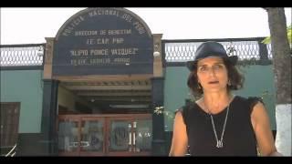 Sucedió en el perú: Historia de la policía promo