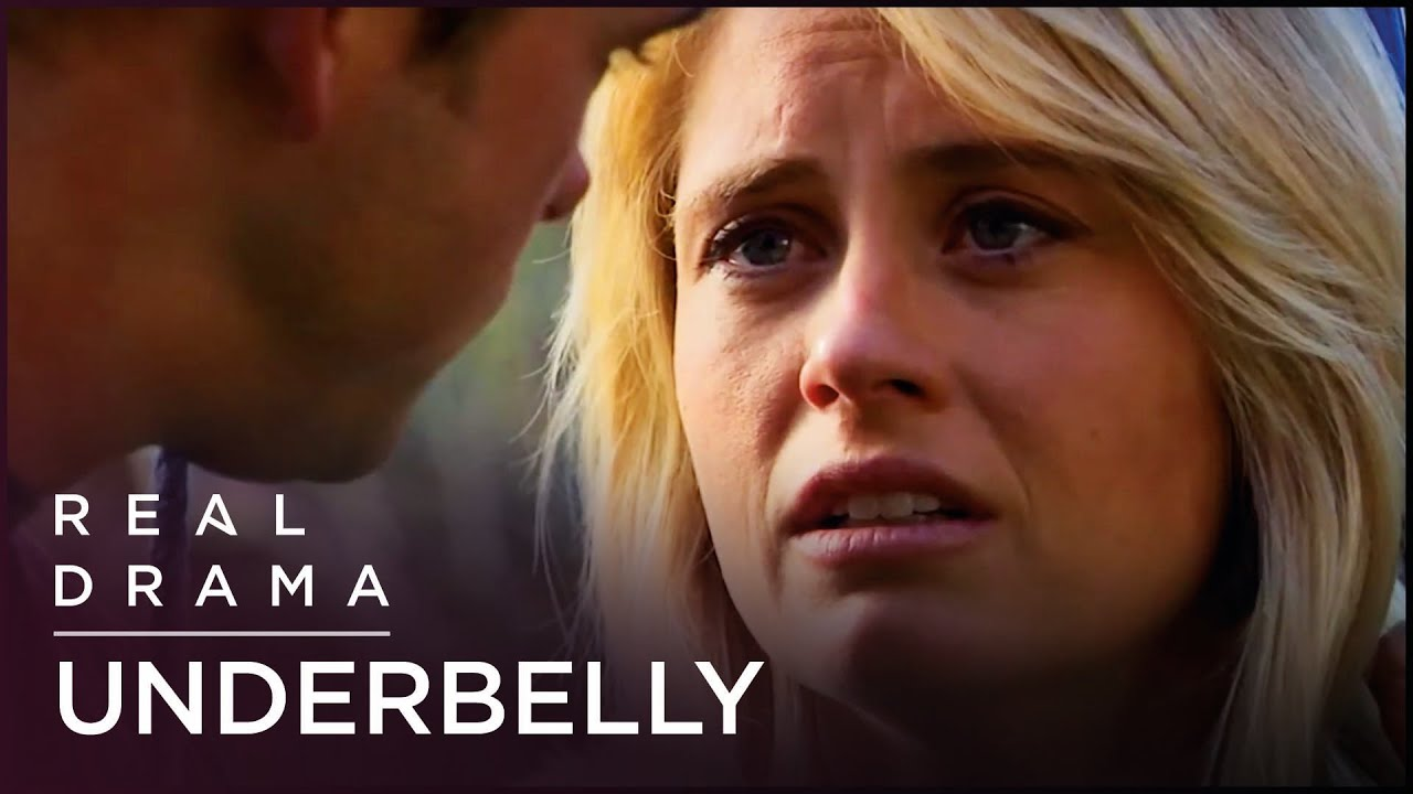 Download Earning A Crust   Underbelly   Real Drama