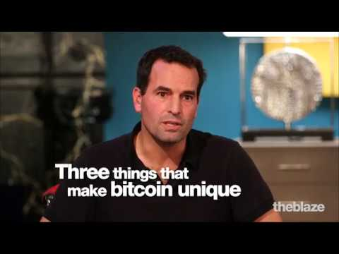 3 Things about Bitcoin