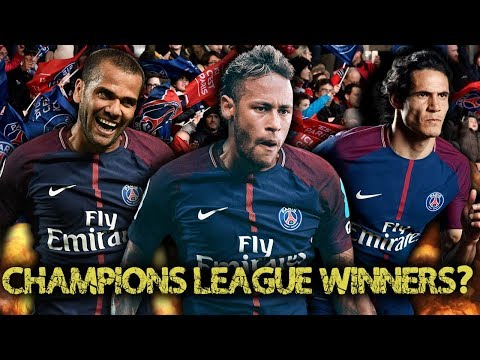 Do PSG Have The Strongest Team In Europe?! | Euro Round-Up