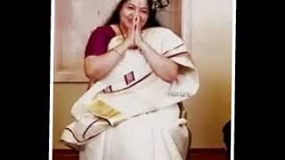 Chitra song manjal prasadam