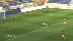 PSV speelt gelijk tegen Arminia Bielefeld: 3-3