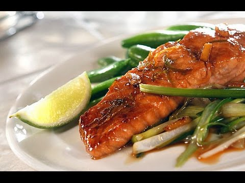 Steamed Salmon Recipe How to Cook Easy Chinese Style Steamed Salmon?