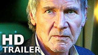 STAR WARS 7: Das Erwachen der Macht - Trailer German Deutsch (2015)