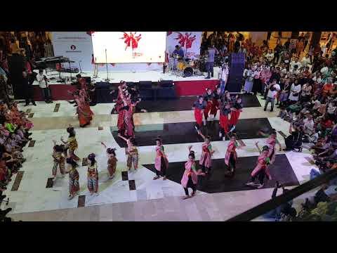 Final Indonesia Menari 2017, Jakarta - Grand Indonesia