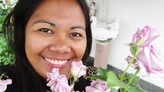 FIRST VIDEO / FIRST CHANNEL on YOUTUBE/ FILIPINA IN FRANCE/ BUHAY Abroad / proud bisaya
