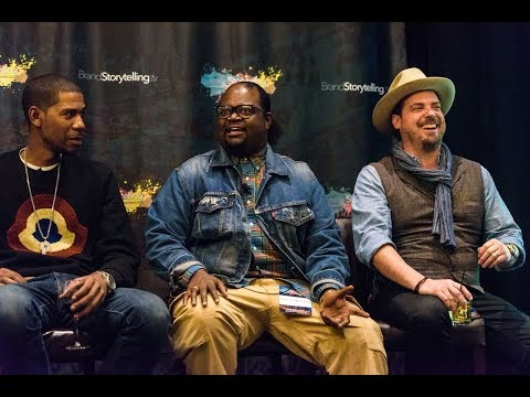 The Power of Music, With Young Guru, Poo Bear and Jared Gutstadt -  Presented by The Marketing Arm