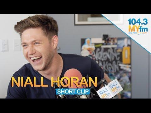 Niall Horan Talks 'Flicker', Being Claustrophobic, Ed Sheeran & More!