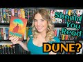 Dune by Frank Herbert | Spoiler Free Book Review/ Discussion
