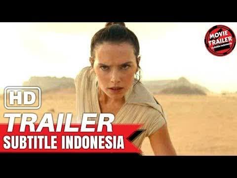Star Wars: Episode IX - The Rise Of Skywalker - Teaser Trailer | Subtitle Indonesia#LOWIFUNNY