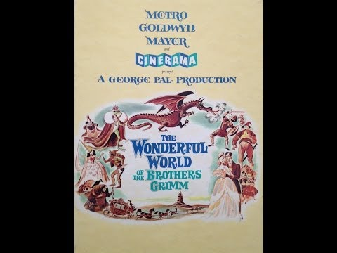 The Storybook Record of MGM
