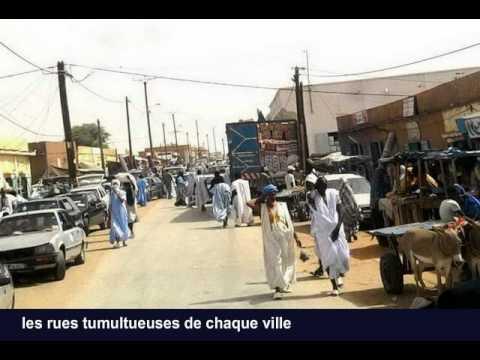 Mauritanie et Niger
