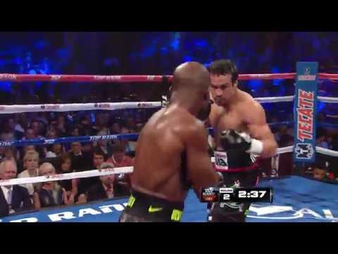 Tim Bradley Jr. Vs. Juan Marquez | Full Fight