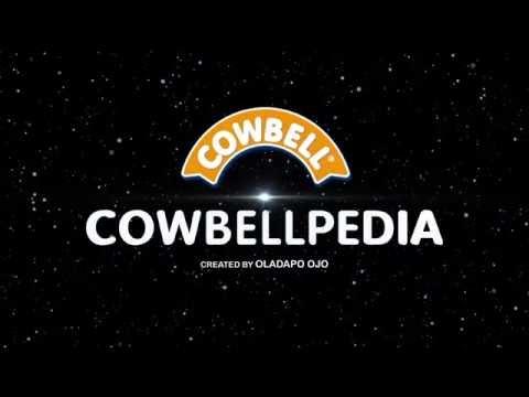 #Cowbellpedia Season 2 Episode 07