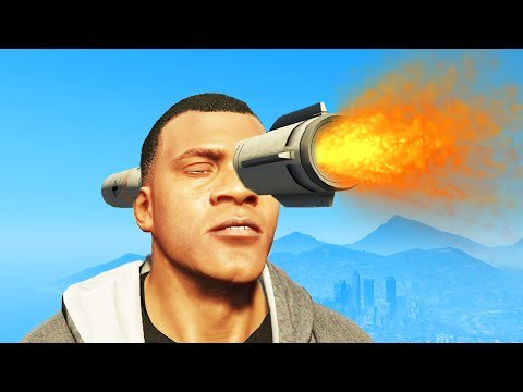 GTA 5 FAILS - #13 (GTA 5 Funny Moments Compilation)