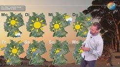 Wettervorhersage: Sommer-Morgana oder Hitzewelle? Der Juli plant im Norden einen Absturz!
