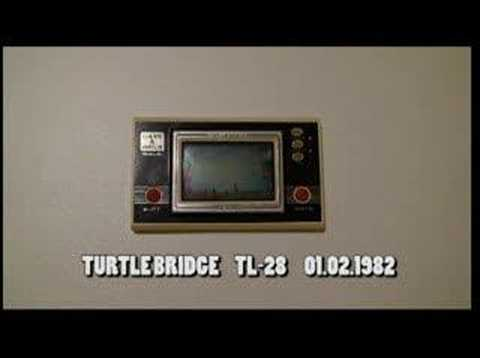 All Nintendo Game & Watch LCD Games part1