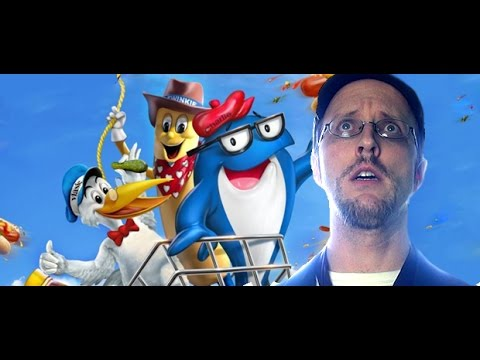 Foodfight! - Nostalgia Critic