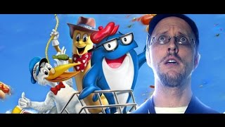 Foodfight! - Nostalgia Critic