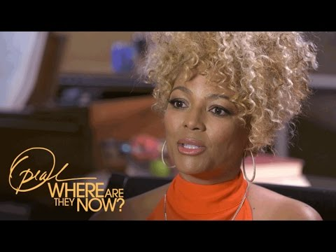 Kim Fields on Having a Second Child at 44 Years Old  Where Are They Now  Oprah Winfrey Network