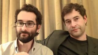 Duplass Brothers talk