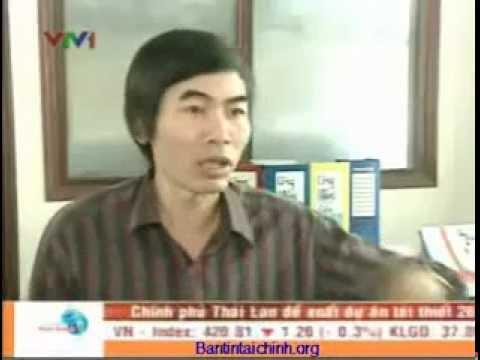 TS Lê Thẩm Dương bàn về Tín Dụng Đen trên VTV1