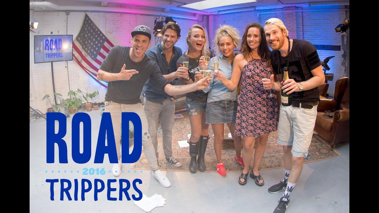 Roadtrippers [TRAILER] - YouTube
