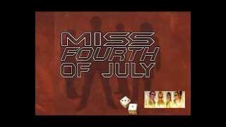 Bon Jovi - Miss Fourth Of July