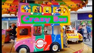 Wheels on the Bus Song Nursery Rhymes For Kids