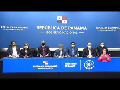 Panamá compra 32 mil oxímetros a B/.7.95 por unidad, RT disminuye a 1.13