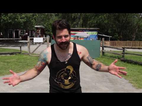 Camp Dance 2017