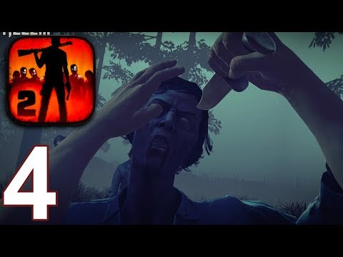 INTO THE DEAD 2 Walkthrough Gameplay Part 4 - Chapter 2 (iOS Android)
