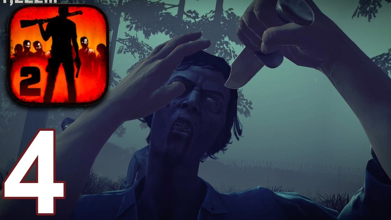 into the dead 2 破解 ios