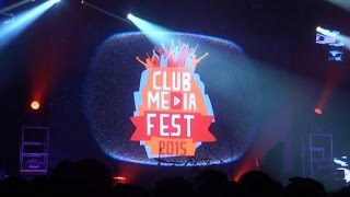 VLOG CLUB MEDIA FEST ARGENTINA - MNH001YT