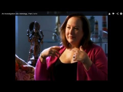 An Investigation into Astrology, Part 2 of 4