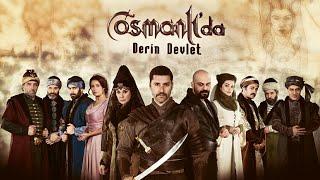 Osmanlıda Derin Devlet 9.Bölüm Full HD