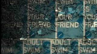 [adult swim] bumps from March 18th, 2007 and MORE