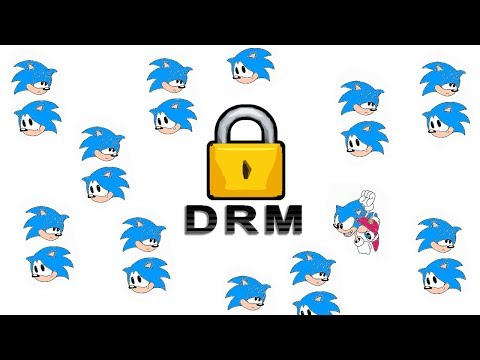 DRM Denuvo Fiasco is Bigger than Sonic Mania