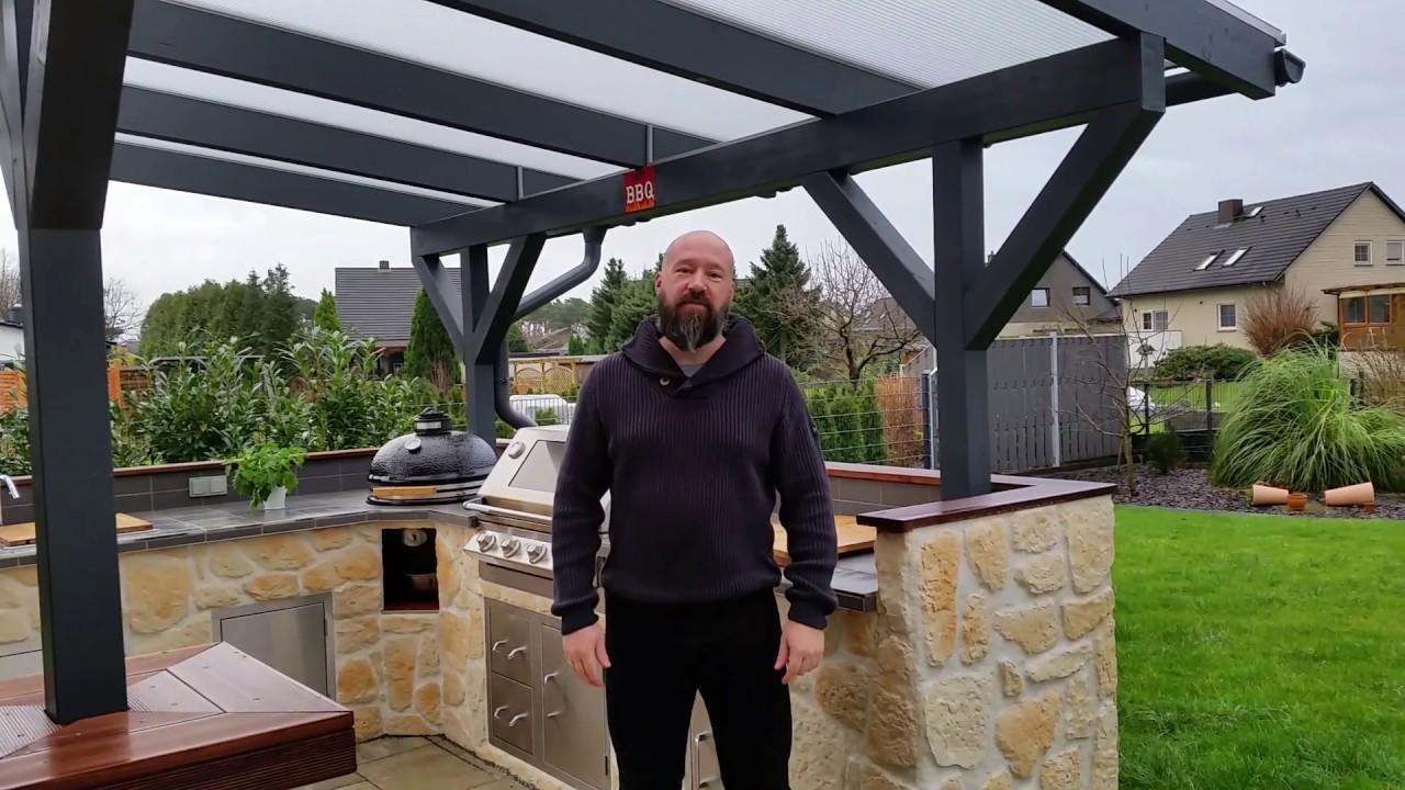 Die Outdoorküche - der Ort des Geschehens – Steakthat.com
