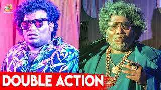 Yogi Babu in New Avatar | Yogi Babu does dual role | Tamil News
