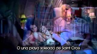 Small Apartments - The Answer Scene (Subtitulado Español)