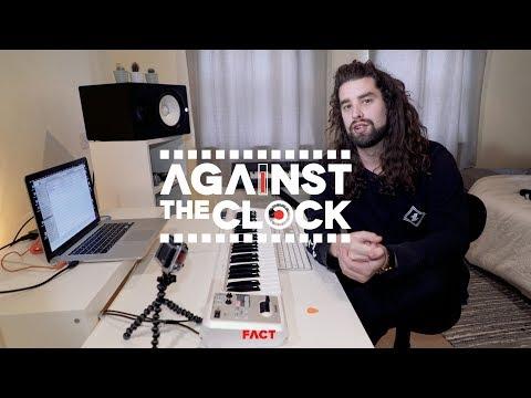 MXXWLL - Against The Clock Mp3